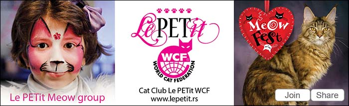 Le PETit Meow Group