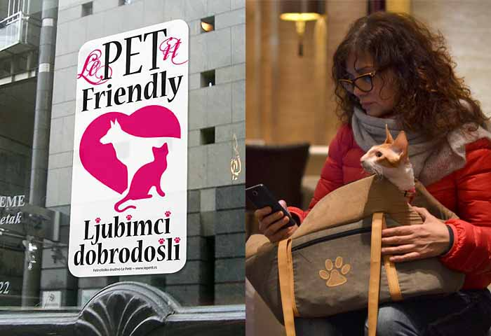 Pet Friendly Beograd